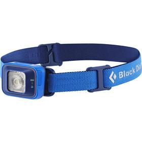 Black Diamond Iota Lampe frontale, bleu